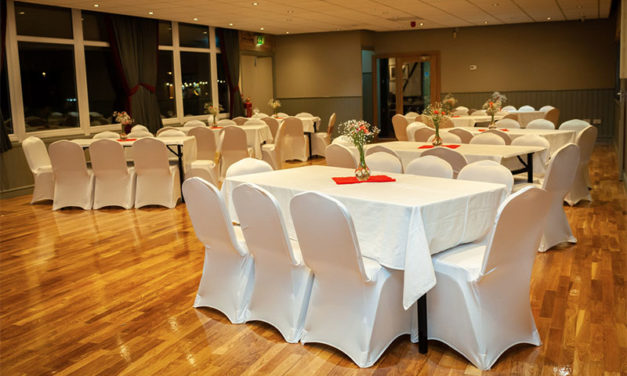 Club & Function Room Hire