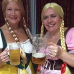 OKTOBERFEST THIS WEEKEND